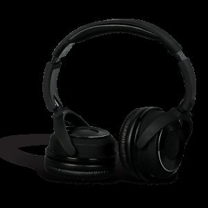 Hybrid Flip Fusion Over The Ear Headphones