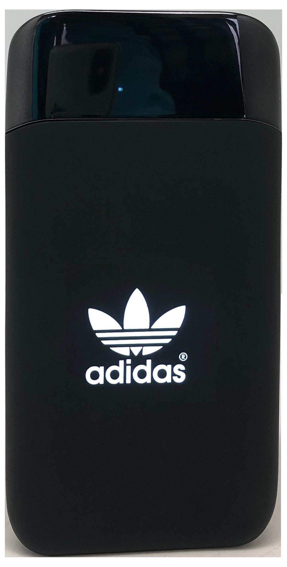 Black Glow Powerbank