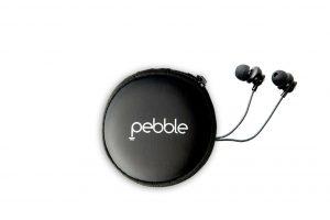 Pebble Chord-Pro in-Ear Wired Earphones