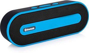 Pebble MUZE Bluetooth Speaker