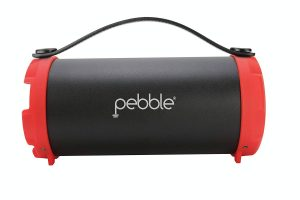 Pebble Storm Plus 10W Outdoor Speaker - with Bluetooth