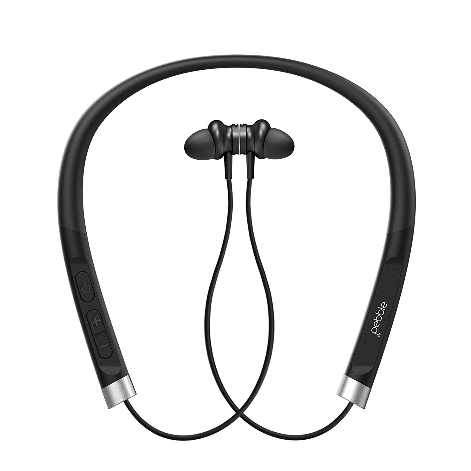 Pebble Urbane Bluetooth Wireless Neckband