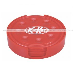 Round Promotional Coasters