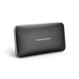 Harman Kardon Esquire Mini 2 Portable Bluetooth Speaker with Mic and Powerbank - Black