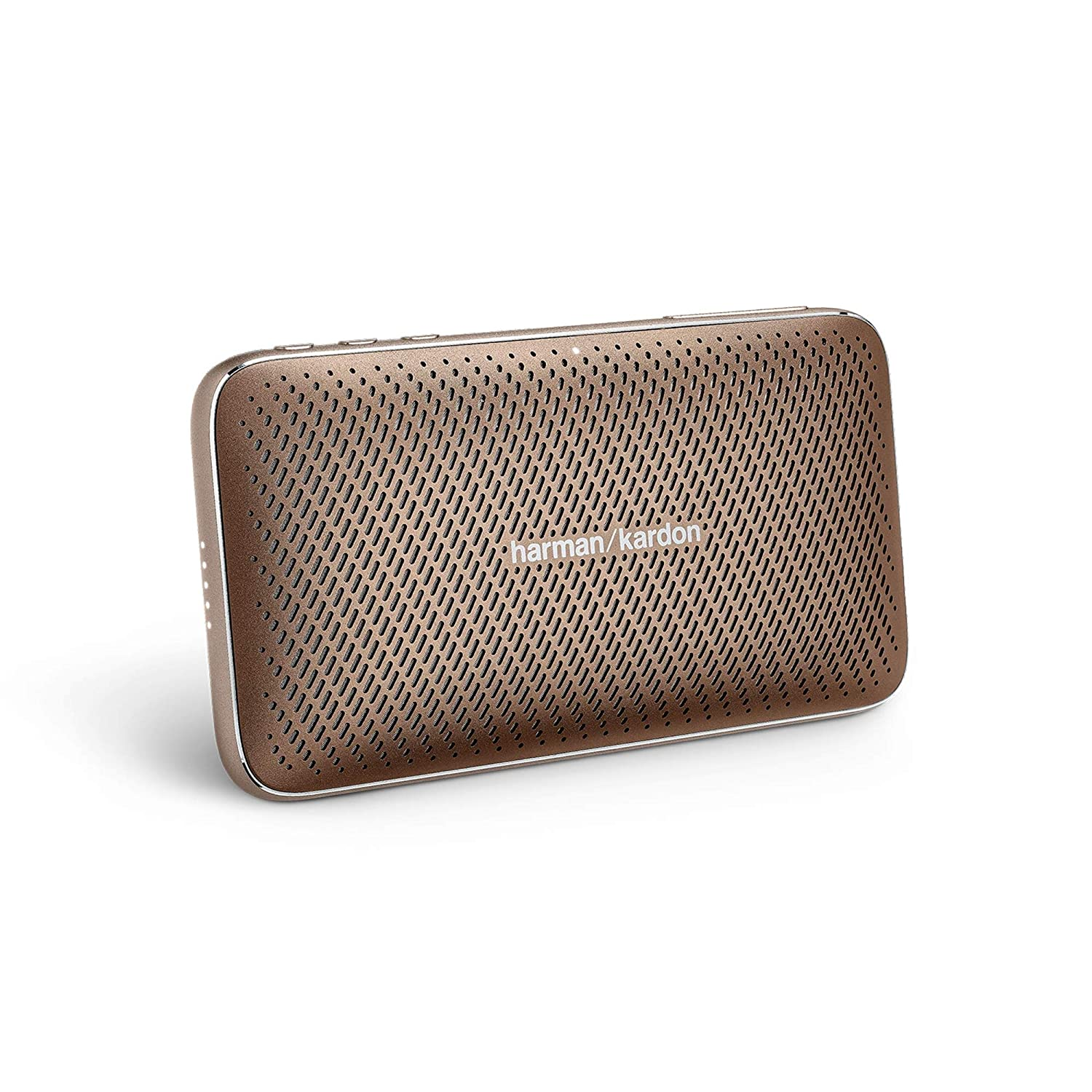 Harman Kardon Esquire Mini 2 Portable Bluetooth Speaker with Mic and Powerbank - Brown