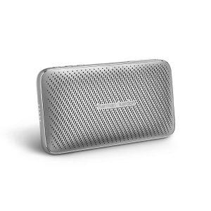 Harman Kardon Esquire Mini 2 Portable Bluetooth Speaker with Mic and Powerbank - Silver