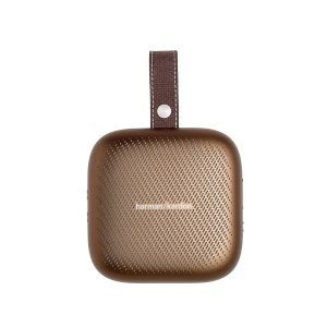 Harman Kardon Fly Neo Ultra Portable Bluetooth Wireless Speaker - Golden Brown