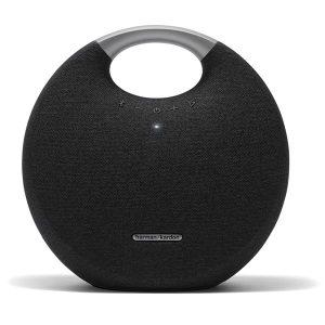 Harman Kardon Onyx Studio 5 Bluetooth Wireless Speaker Black