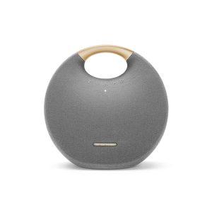 Harman Kardon Onyx Studio 6 Portable Wireless Speaker with IPX7 Waterproof - Grey
