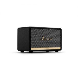 Marshall Acton II Bluetooth Speaker -Black