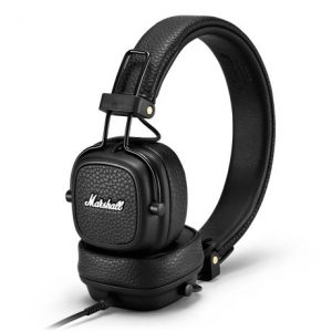 Marshall Headphones Major III - Black