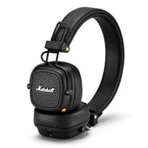 Marshall Bluetooth Headphones Major III - Black