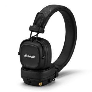 Marshall Headphones Major IV - Black