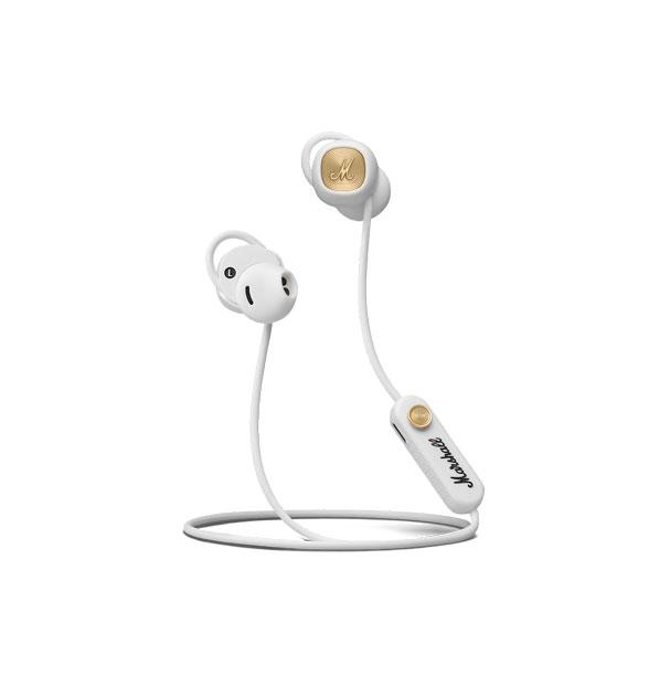 Marshall Headphones Minor II - White