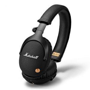 Marshall Headphones Monitor Bluetooth