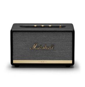Marshall Speakers Acton II Bluetooth Multi-Room - Black