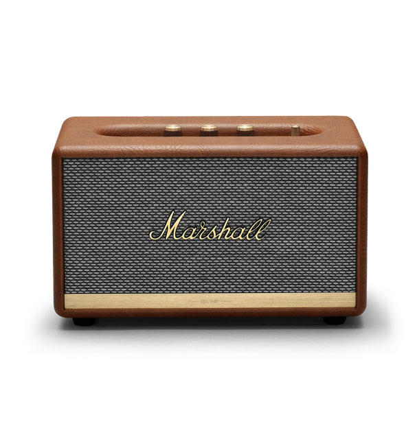 Marshall Speakers Acton II Bluetooth Multi-Room - Brown