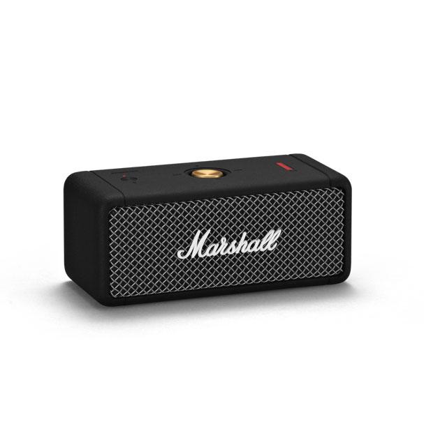 Marshall Speakers Emberton - Black