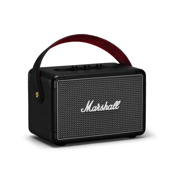 Marshall Speakers Kilburn II - Black