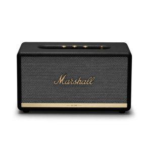 Marshall Speakers Stanmore II Bluetooth - Black
