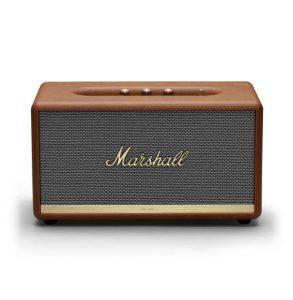 Marshall Speakers Stanmore II Bluetooth - Brown
