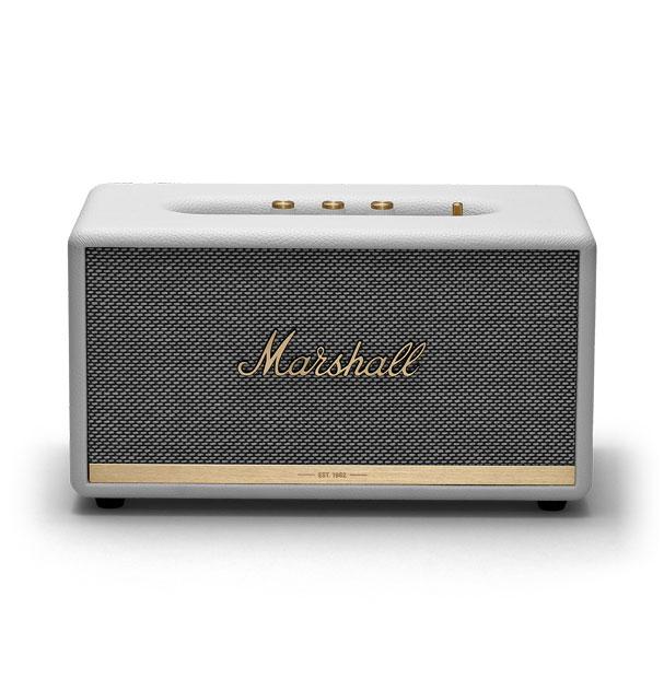 Marshall Speakers Stanmore II Bluetooth - White