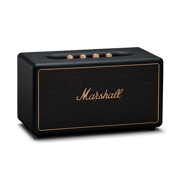 Marshall Speakers Stanmore Multi-Room - Black