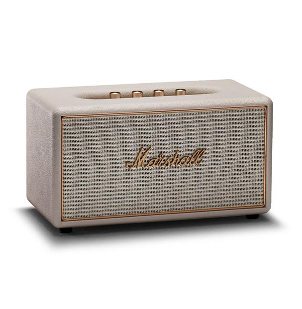 Marshall Speakers Stanmore Multi-Room - White