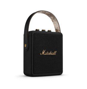 Marshall Speakers Stockwell II - Black & Brass