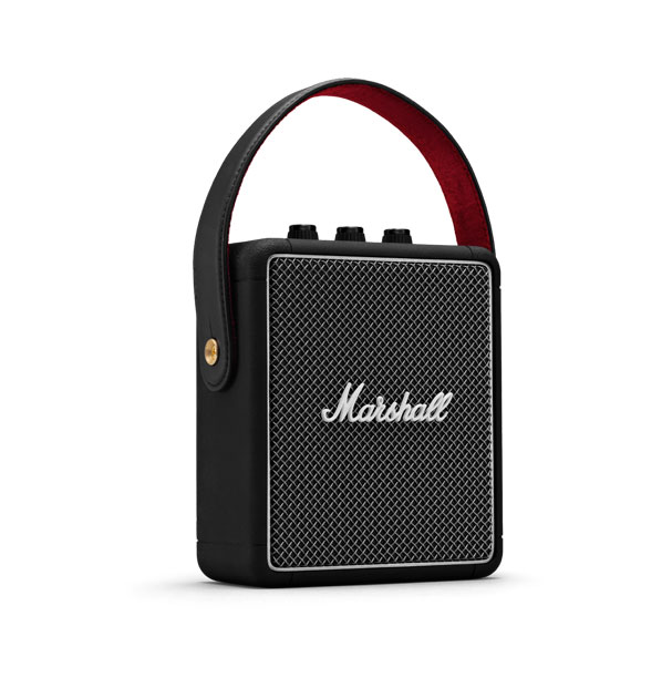 Marshall Speakers Stockwell II - Black