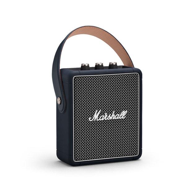 Marshall Speakers Stockwell II - Indigo