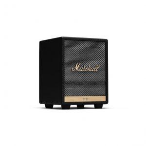 Marshall Speakers Uxbridge Voice with Google Assistant - Black