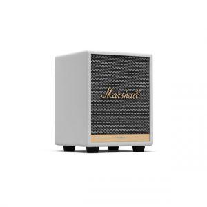 Marshall Speakers Uxbridge Voice with Google Assistant - White