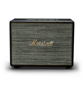 Marshall Speakers Woburn Bluetooth - Black
