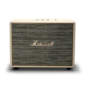 Marshall Speakers Woburn Bluetooth - Cream