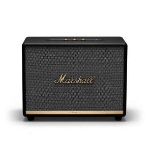 Marshall Speakers Woburn II Bluetooth - Black
