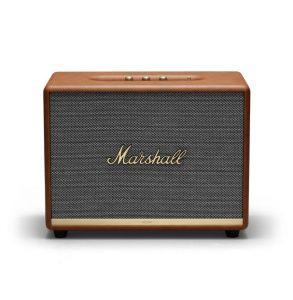 Marshall Speakers Woburn II Bluetooth - Brown