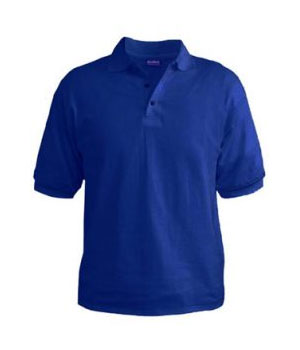 Polo Collar Tshirts