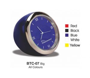 Miniature Desk Clock Big - BTC-07