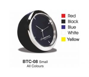 Miniature Small Desk Clock - BTC-08