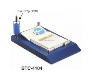 Eye Drop Bottle Memo Pad Holder - BTC-4104