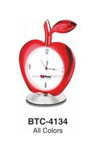 Apple Clock - BTC-4134