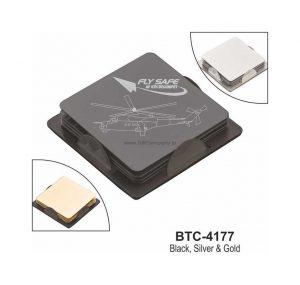 Metal Tea Coasters - BTC-4177
