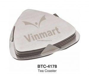 Metal Tea Coasters - BTC-4178