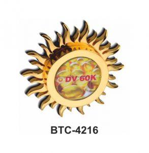 Sun Paper Weight - BTC-4216