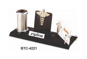 Doctor Sign Pen & Card Holder BTC-4221