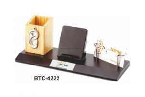 Ear Pen, Card & Mobile Holder BTC-4222