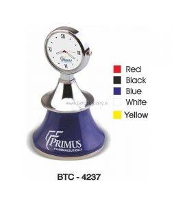 Rocking Desk Clock (Small) - BTC-4237