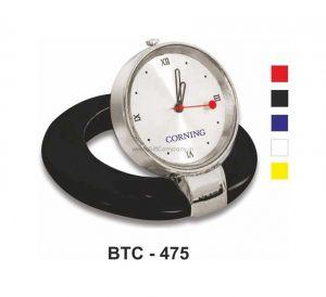 Miniature Desk Clock - BTC-475