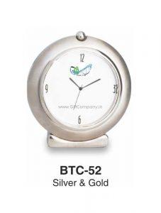 Desk Clock BTC-52